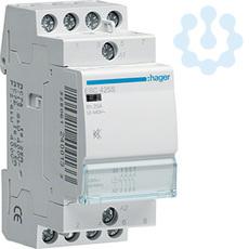 EPS_EG000062EC001653 - Installationsschütz für Reiheneinbau
