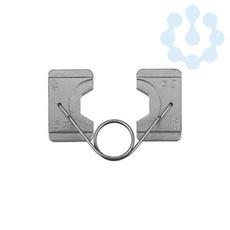 Насадка обжимная шестигранная DIN 95кв.мм HAUPA 210902 купить в интернет-магазине RS24