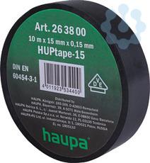 Изолента ПВХ 25мм (рул.20м) черн. HAUPA 263862 купить в интернет-магазине RS24