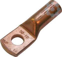 Наконечник кабельный прессованный медный 95M16 HAUPA 290060 купить в интернет-магазине RS24