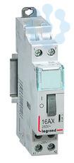 Реле импульсное 230В 2F 16А CX3 Leg 412412 купить в интернет-магазине RS24