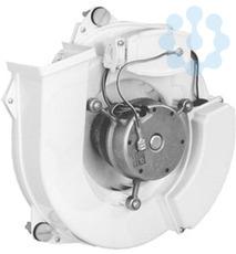 Ventilator für Rohreinbau