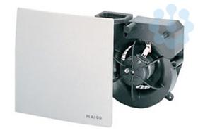 Ventilator für innenliegende Bäder und Küchen
