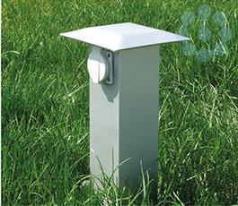 steckdosen tank aluminium silber online kaufen 4015101 elektroprofishop. Black Bedroom Furniture Sets. Home Design Ideas