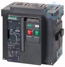 Выключатель авт. воздушный 4п 1250А 85кА LSI выкатной IZM32N4-V12W EATON 123804 купить в интернет-магазине RS24