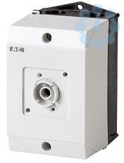 Корпус изолированный 137х80х95мм для T0-4 CI-K1-T0-4 EATON 207436