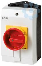 Выключатель нагрузки в корпусе 3п 32А P1-32/I2-SI EATON 207329 купить в интернет-магазине RS24