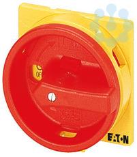Ручка Т-образ. запираемый механизм для P3 SVB-P3 красн. EATON 052999