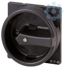 Ручка Т-образ. запираемый механизм для P3 SVB-SW-P3 черн. EATON 062491