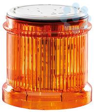 Модуль световой SL7-FL120-A стробирующий свет 120В 70мм янтарный EATON 171413 купить в интернет-магазине RS24