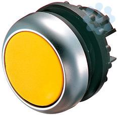 Головка кнопки с фикс. жел. M22-DR-Y EATON 216621 купить в интернет-магазине RS24