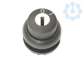 Переключатель с ключом 2х-позиц. 60град. с фикс. ключ вынимается в положении 0; черн. лицевое кольцо M22S-WRS-A1 EATON 229093 купить в интернет-магазине RS24