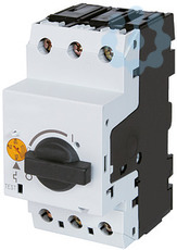 Выключатель авт. защиты двиг. PKZM0-1.6-C EATON 229674 купить в интернет-магазине RS24
