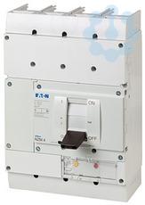 Выключатель авт. 4п 800А 50кА электронный расцепитель NZMN4-4-AE800 EATON 265909 купить в интернет-магазине RS24