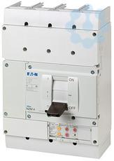 Выключатель авт. 4п 800А 50кА селективный расцепитель NZMN4-4-VE800 EATON 265975 купить в интернет-магазине RS24