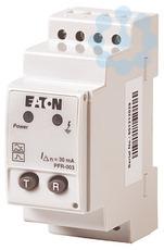 Реле для устройства защитного отключения 1 перекидной контакт 300мА PFR-03 EATON 285556