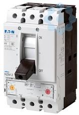 Выключатель авт. 3п 40А 1000В АС 150кА диапазон уст. 32…40А NZMH2-A40-S1 EATON 290358 купить в интернет-магазине RS24
