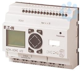 Интерфейс модуль DMI для NZM NZM-XDMI612 EATON 260217