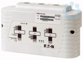 Модуль измерительный 3п типоразмер 3 NZM3-XMC-MB EATON 129962