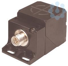 Датчик индуктивный DC кубический 40мм пластик M12 E52Q-DL40UAD01 EATON 135811 купить в интернет-магазине RS24