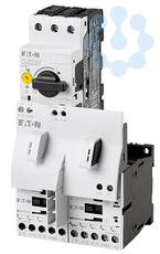 Пускатель реверсивный MSC-R-1.6-M7(24VDC) EATON 283195 купить в интернет-магазине RS24