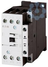 Контактор 1НО доп. контакт AC-3; AC-4 DILM17-10 (60Гц) EATON 277017 купить в интернет-магазине RS24