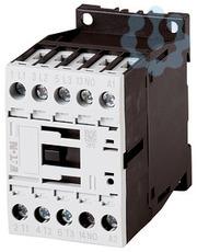 Контактор 1НО доп. контакт AC-3; AC-4 DILM15-10 (60Гц) EATON 290071 купить в интернет-магазине RS24