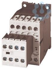 Контактор 2НО+2НЗ доп. контакты AC-3 АС4 DILM9-22 (230В 50Гц/240В 60Гц) EATON 106361 купить в интернет-магазине RS24