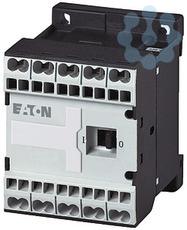Миниконтактор DILEM-01-G-C (220В DC) EATON 231695 купить в интернет-магазине RS24
