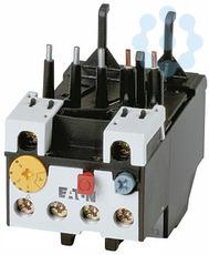 Реле перегрузки 12..16А 1НО 1НЗ вспомогат. контакты ZB12-16 EATON 290168