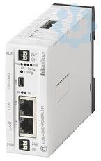 Шлюз SWD Powerlink EU5C-SWD-POWERLINK EATON 171797 купить в интернет-магазине RS24