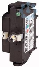 Светодиод с элементом контактным SWD 2 перекл. контакта LED перед. креп. M22-SWD-K22LEDC-R красн. EATON 116012 купить в интернет-магазине RS24