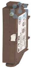 Блок контактный для SWD 1 перекл. контакт перед. креп. M22-SWD-KC11 EATON 115995