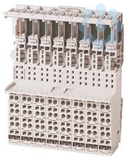 Модуль базовый XN-B4T-SBBC блока XI/ON пружинные зажимы 4 уровня соединения; с C-шиной EATON 140135 купить в интернет-магазине RS24