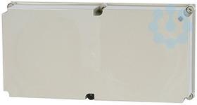 Крышка D250-CI48-RAL7032 750х375х155мм EATON 098478 купить в интернет-магазине RS24