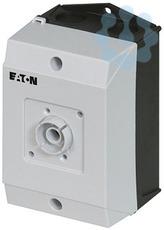 Корпус изолированный 137х80х95мм для T0-2 CI-K1-T0-2 EATON 207435