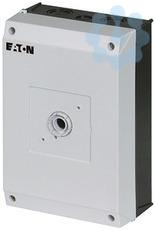 Корпус изолированный 240х160х160мм для T5B -4 CI-K4-T5B-4 EATON 207440