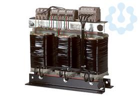 Трансформатор управления трехфазный 1000ВА конфигурируемый DTZ1.0( / ) EATON 914805 купить в интернет-магазине RS24