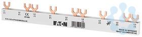 Шина соединительная 3х1P фазы 9-мод. EVG-16/3X1PHAS/9MODUL/HI EATON 291489