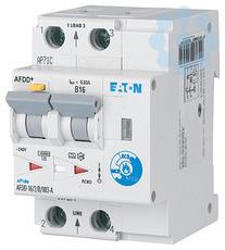 EPS_EG000020EC002695 - Kombination FI-Schalter/Leitungsschutzschalter mit Zusatzeinrichtung