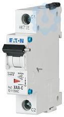 Расцепитель независимый FAZ-XAA-C-110-415VAC EATON 278519
