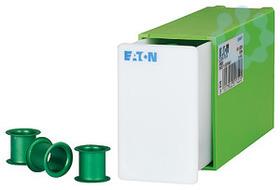 Картридж с кольцами для плавких вставок 10А Z-D01/PE-10 EATON 288912 купить в интернет-магазине RS24