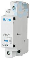 Расцепитель минимального напряжения 115В FAZ-XUA(115VAC) EATON 212049