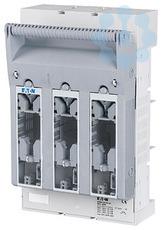 Держатель-разъединитель XNH1-S250 для плавких вставок NH 250А 690В EATON 183051 купить в интернет-магазине RS24
