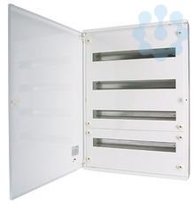 Шкаф распределительный IP30 5 рядов 165 модулей BF-O-5/165-A металл EATON 240743 купить в интернет-магазине RS24