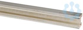 Шина двойн. медная Т-профиль 500кв.мм 2.40м CU-BAR-500/T EATON 107166 купить в интернет-магазине RS24