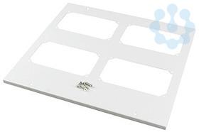 Панель верхняя XSPTF13505 1350х500 фланцы IP55 EATON 143414 купить в интернет-магазине RS24