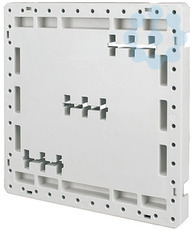 DIN-рейка держатель ТТТ центр KSX KSX-3P-MID EATON 138360 купить в интернет-магазине RS24