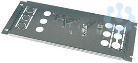 Панель монтажная + комплект монтажа NZM3 XMN332404MV 3P 600х425мм верт. EATON 284046 купить в интернет-магазине RS24