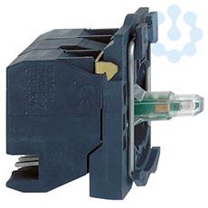 Корпус со светосигнальным блоком SchE ZB5AW0M354 купить в интернет-магазине RS24